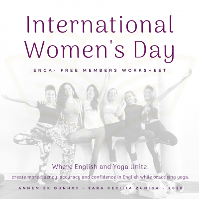 Int Women's Day